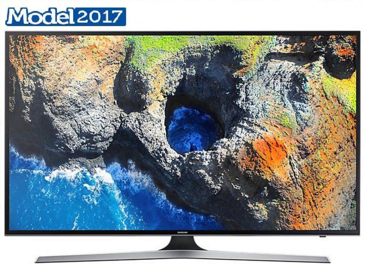 Televizor Samsung 55MU6172UXXH