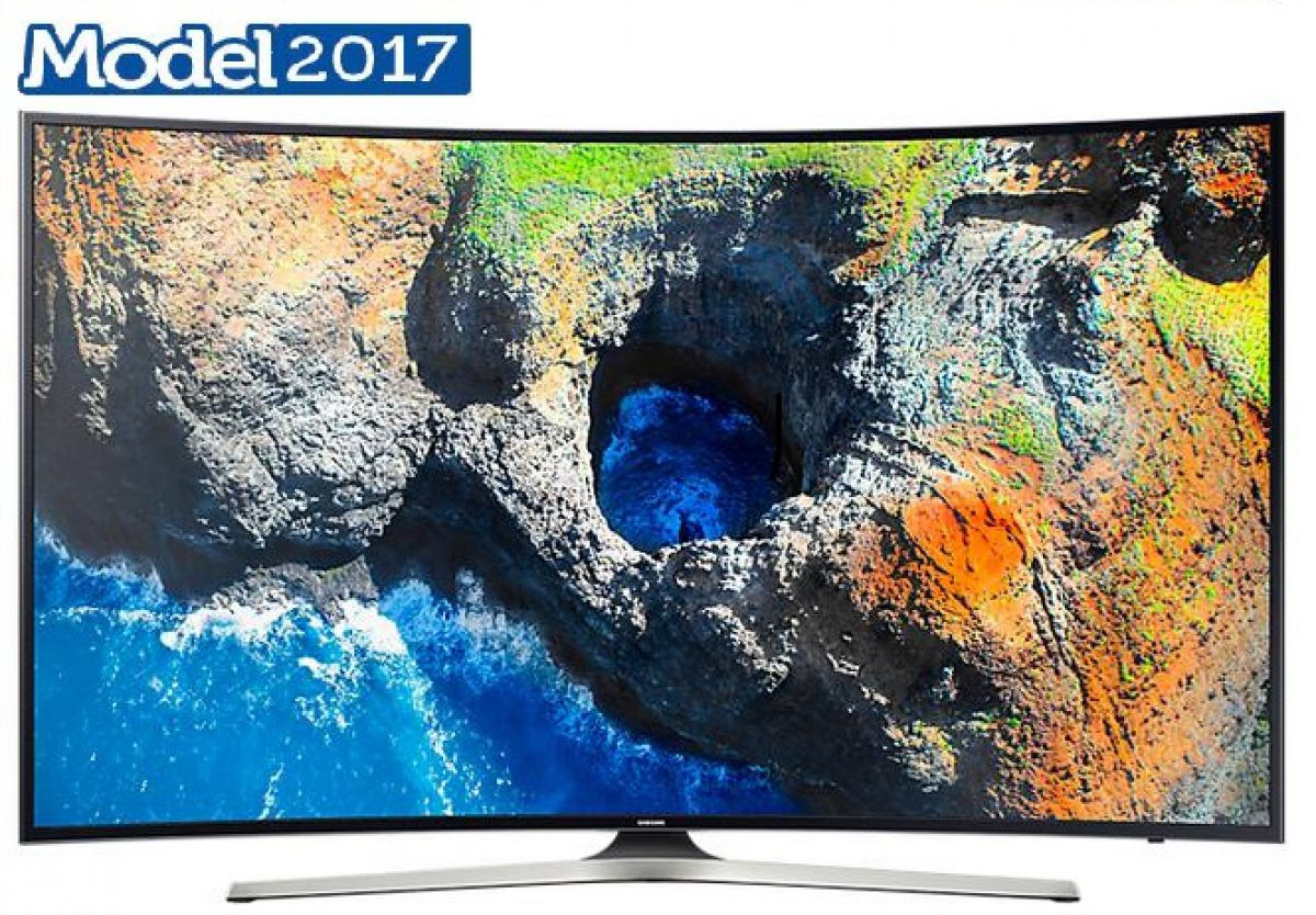 Televizor Samsung 55MU6272UXXH