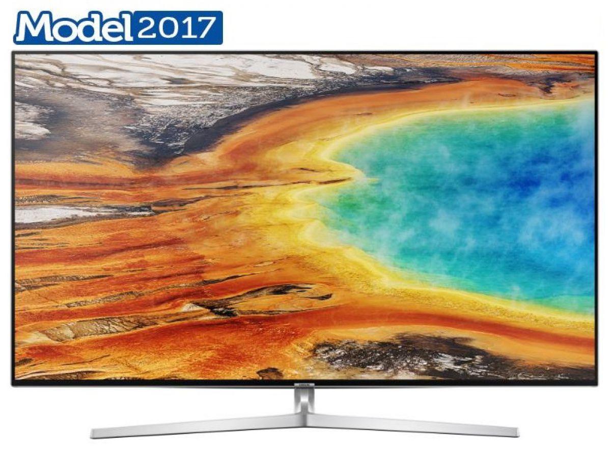 Televizor Samsung 55MU8002
