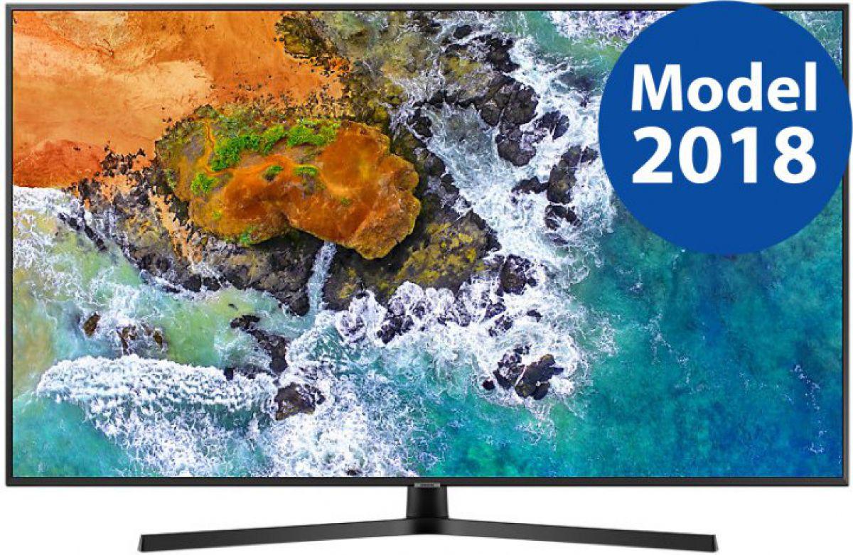 Televizor Samsung 55NU7402