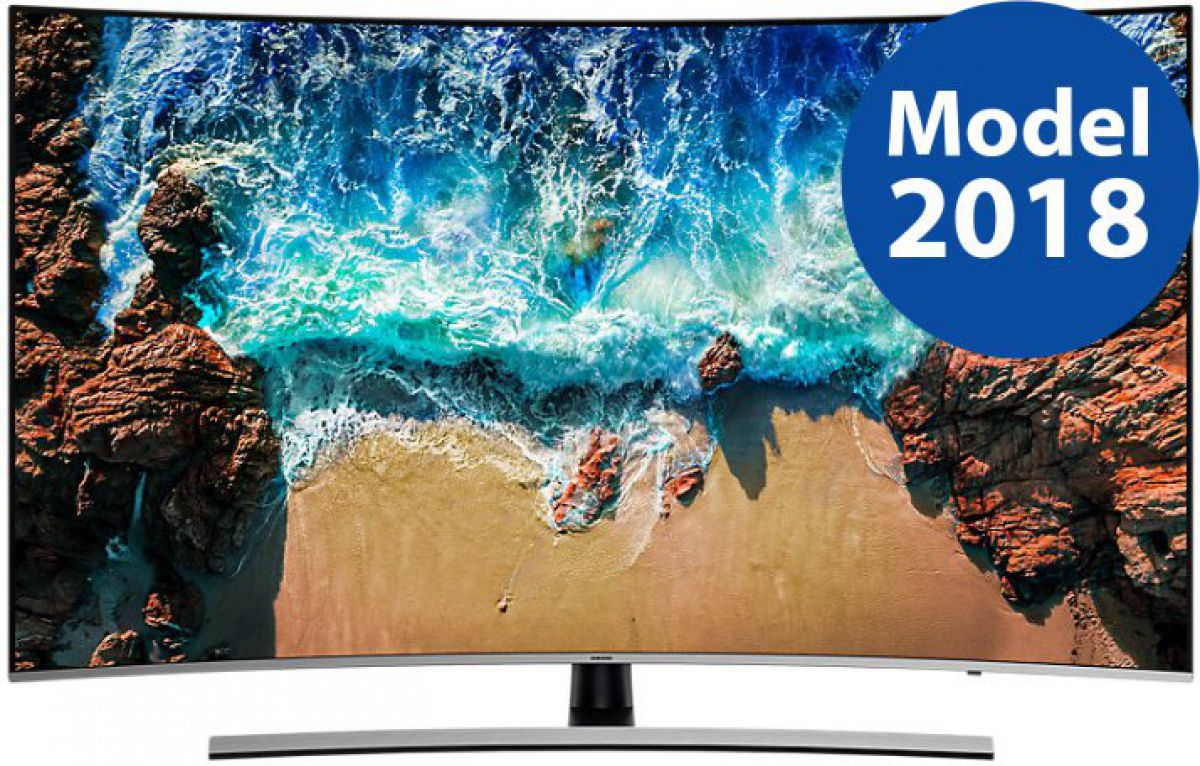 Televizor Samsung 55NU8502