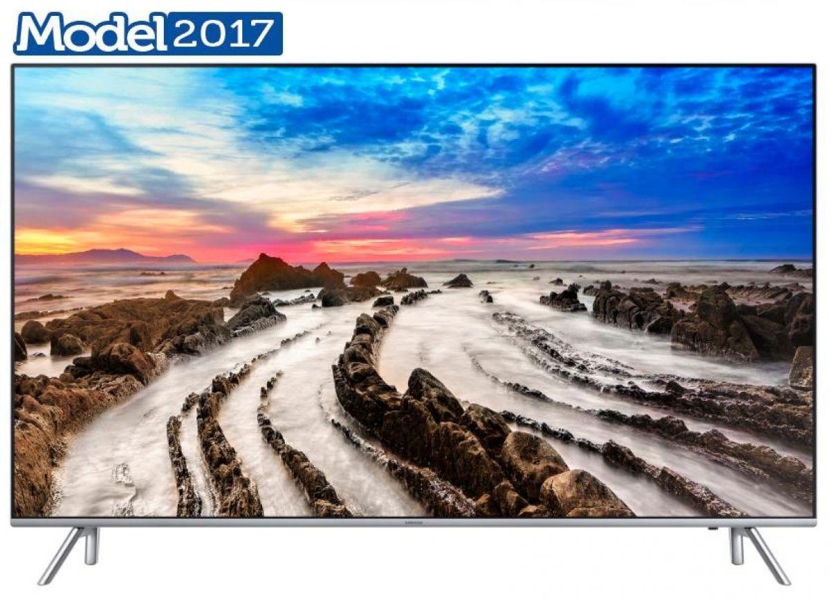 Televizor Samsung 65MU7002