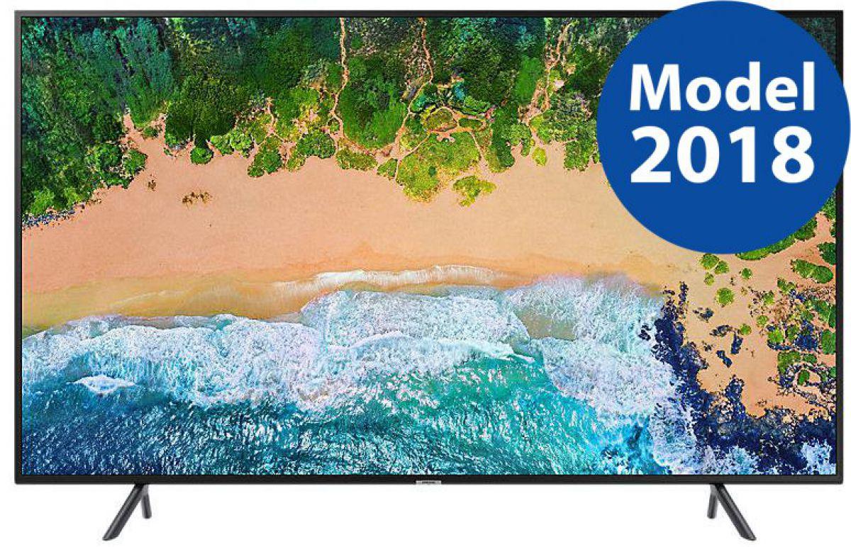 Televizor Samsung 75NU7102KXXH