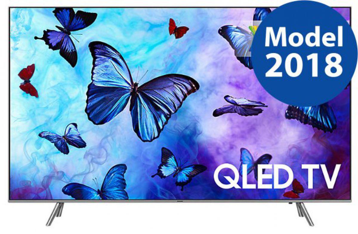 Televizor Samsung QE49Q6FNATXXH