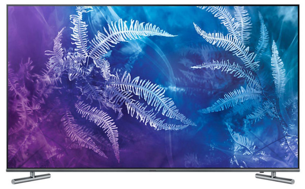 Televizor Samsung QE55Q6FAM