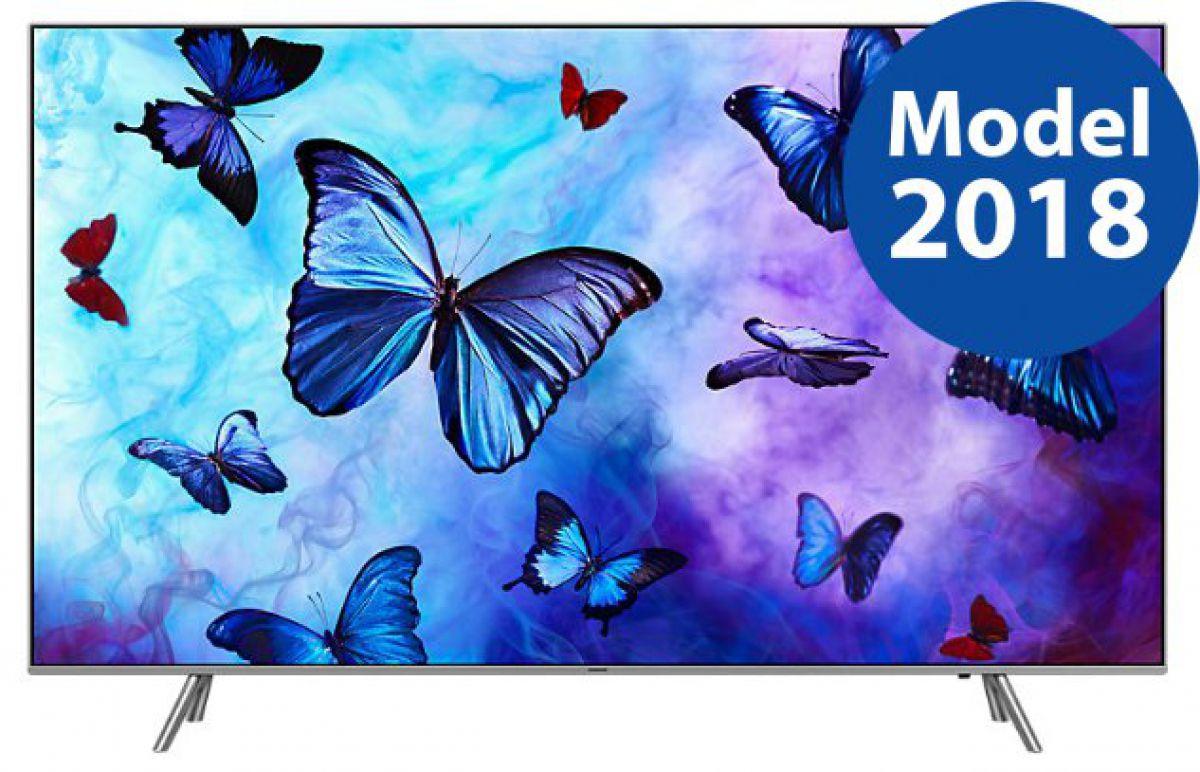 Televizor Samsung QE55Q6FNATXXH