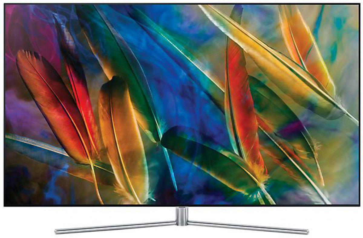 Televizor Samsung QE55Q7FAM