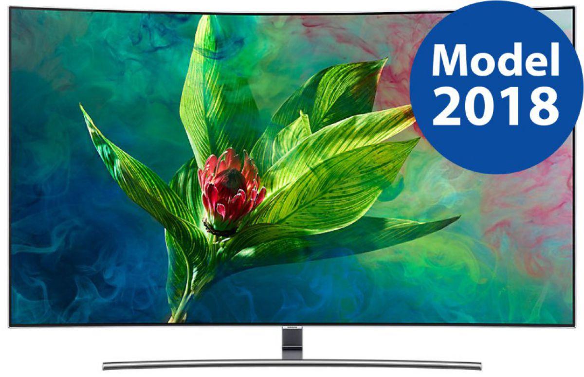 Televizor Samsung QE55Q8CNATXXH