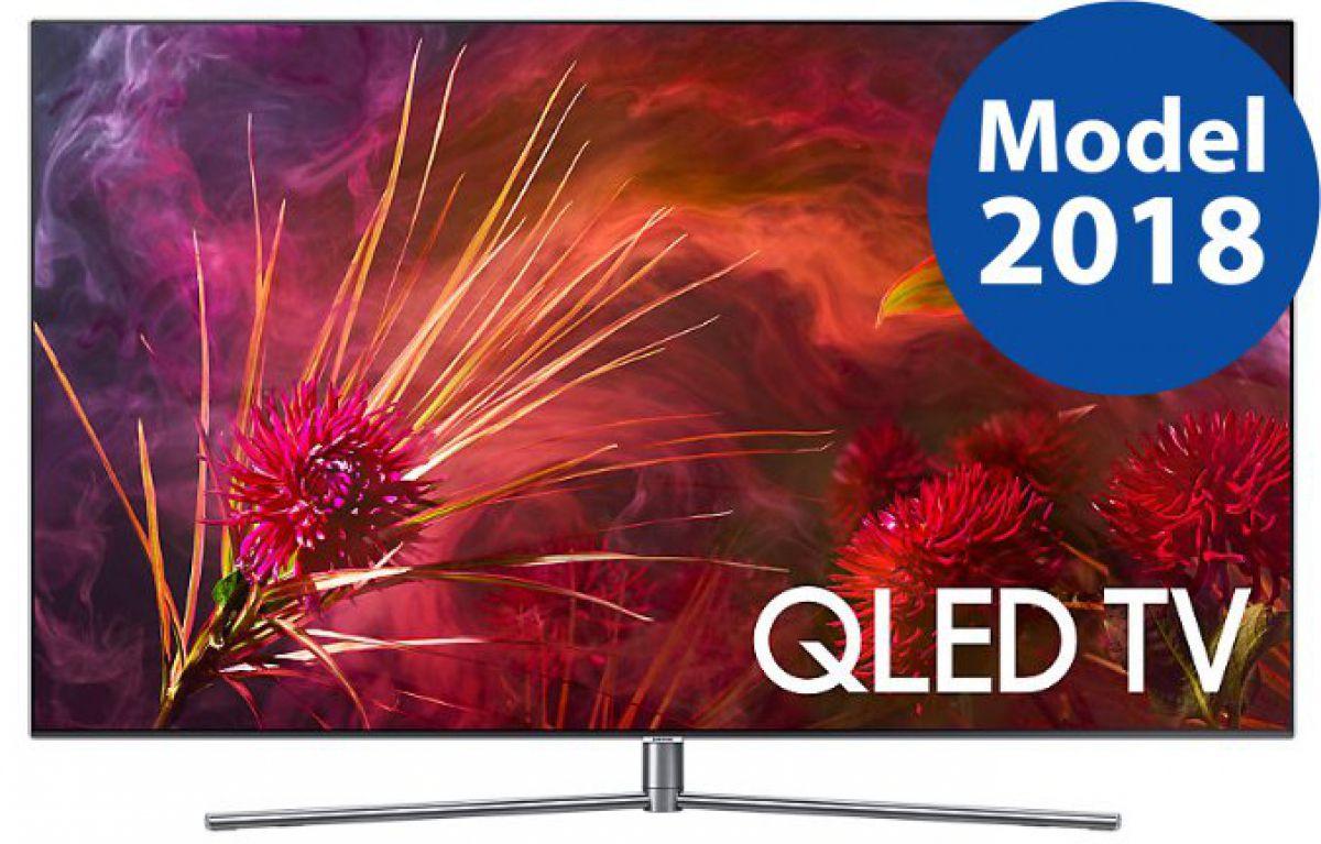 Televizor Samsung QE55Q8FNATXXH