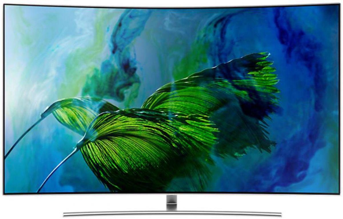 Televizor Samsung QE65Q8CAM