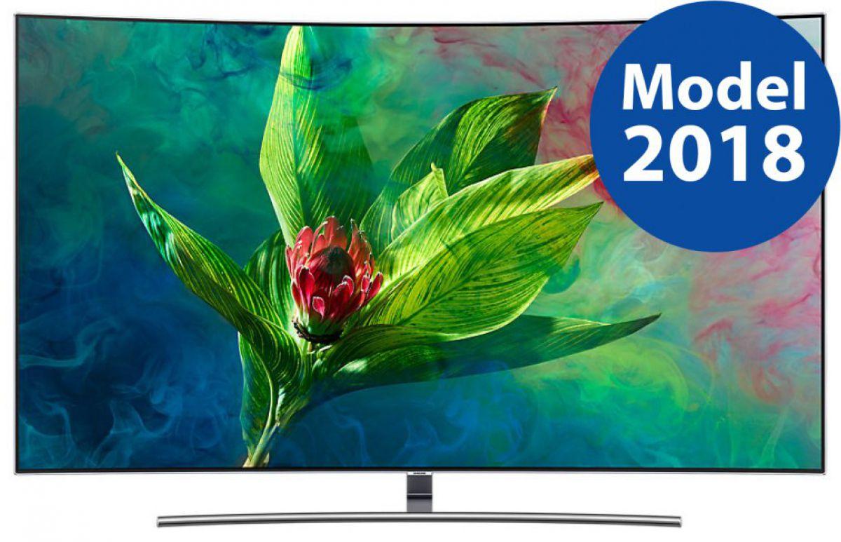 Televizor Samsung QE65Q8CNA