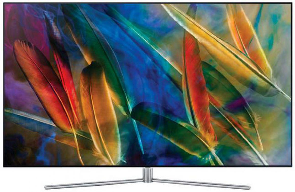 Televizor Samsung QE75Q7FAMTXXH