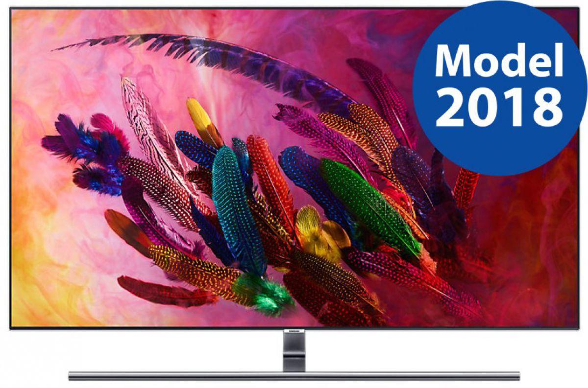 Televizor Samsung QE75Q7FN