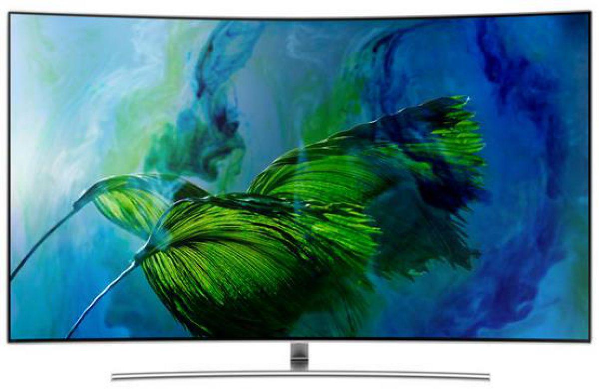 Televizor Samsung QE75Q8CAMTXXH
