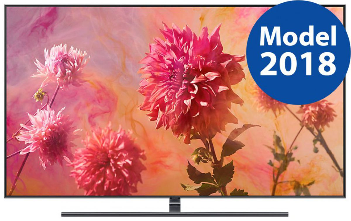 Televizor Samsung QE75Q9FN
