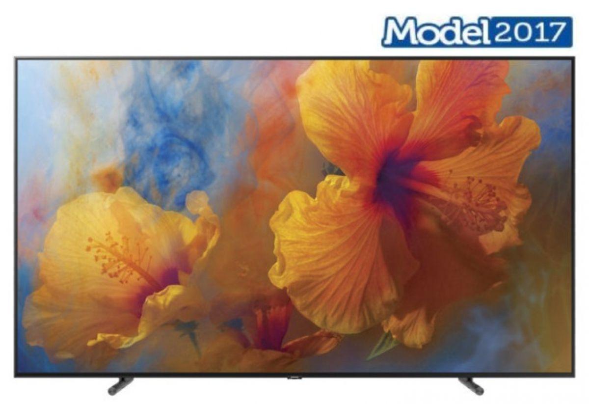 Televizor Samsung QE88Q9FAM