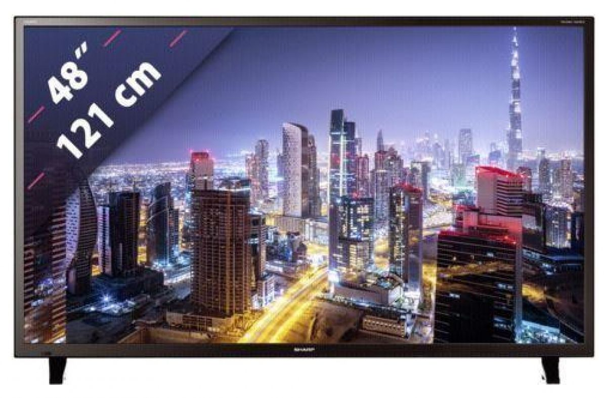 Televizor Sharp LC-48CFG6002E