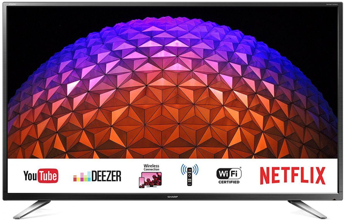 Televizor Sharp LC40CFG6022E
