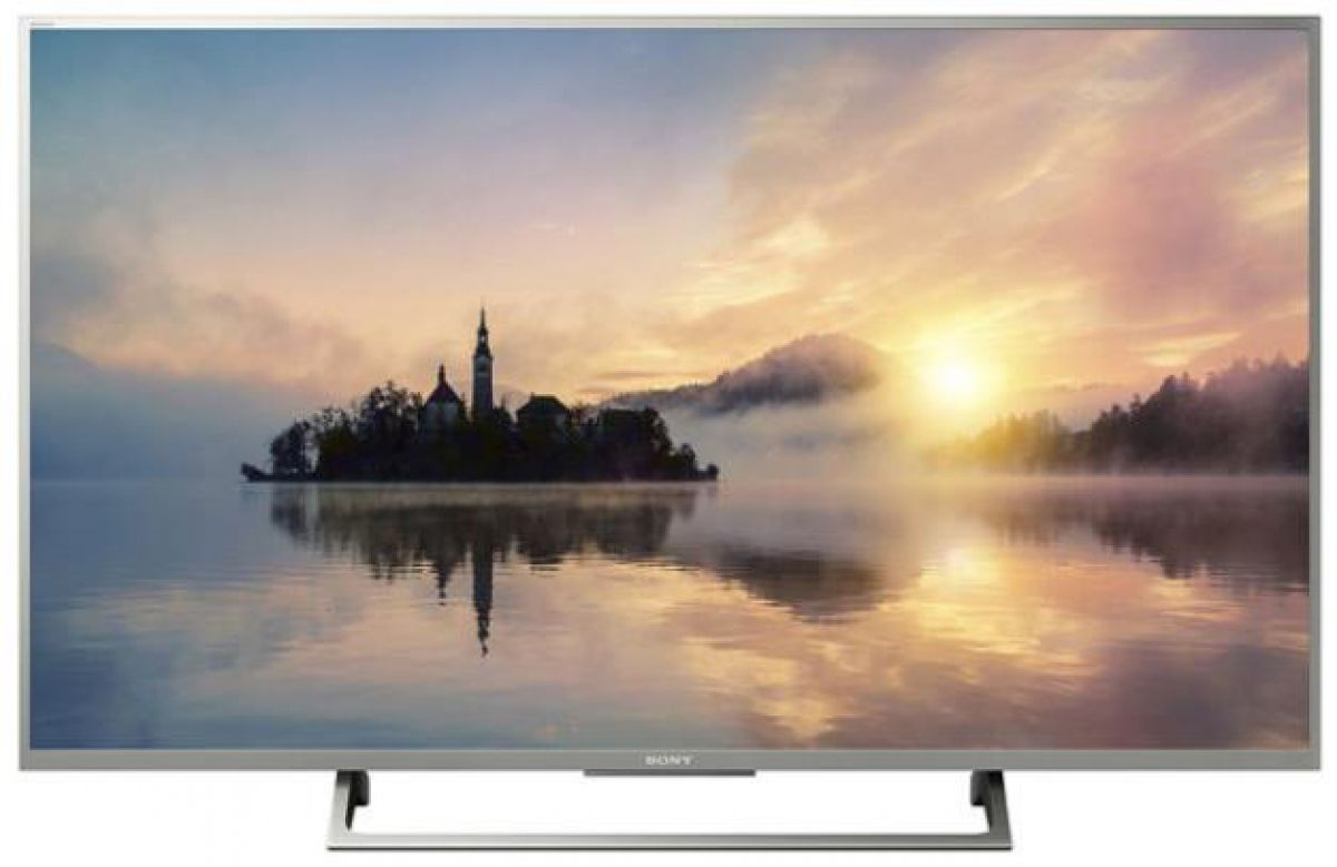Televizor Sony KD-43XE7077SAEP