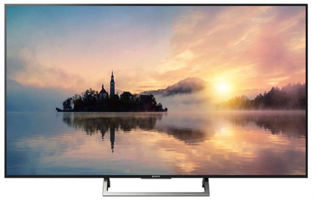 Televizor Sony KD-65XE7005BAEP