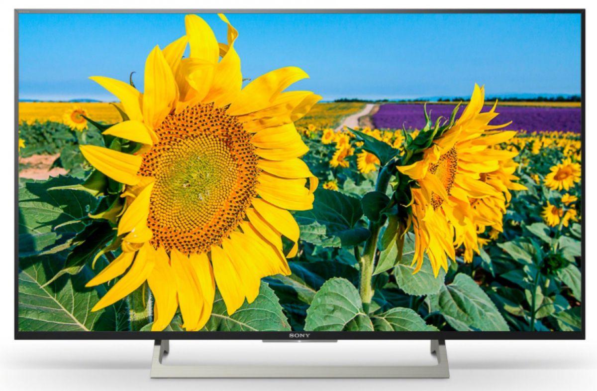 Televizor Sony KD-49XF8096