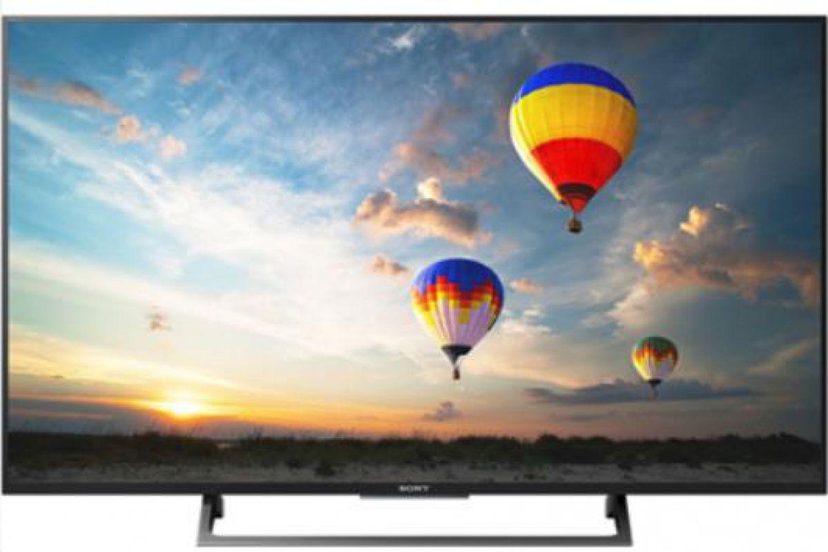 Televizor Sony KD-55XE8096BAEP
