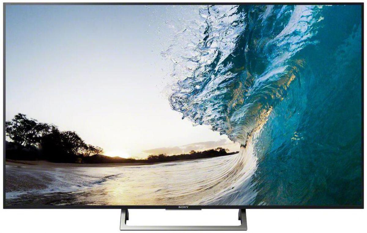 Televizor Sony KD-55XE8505BAEP