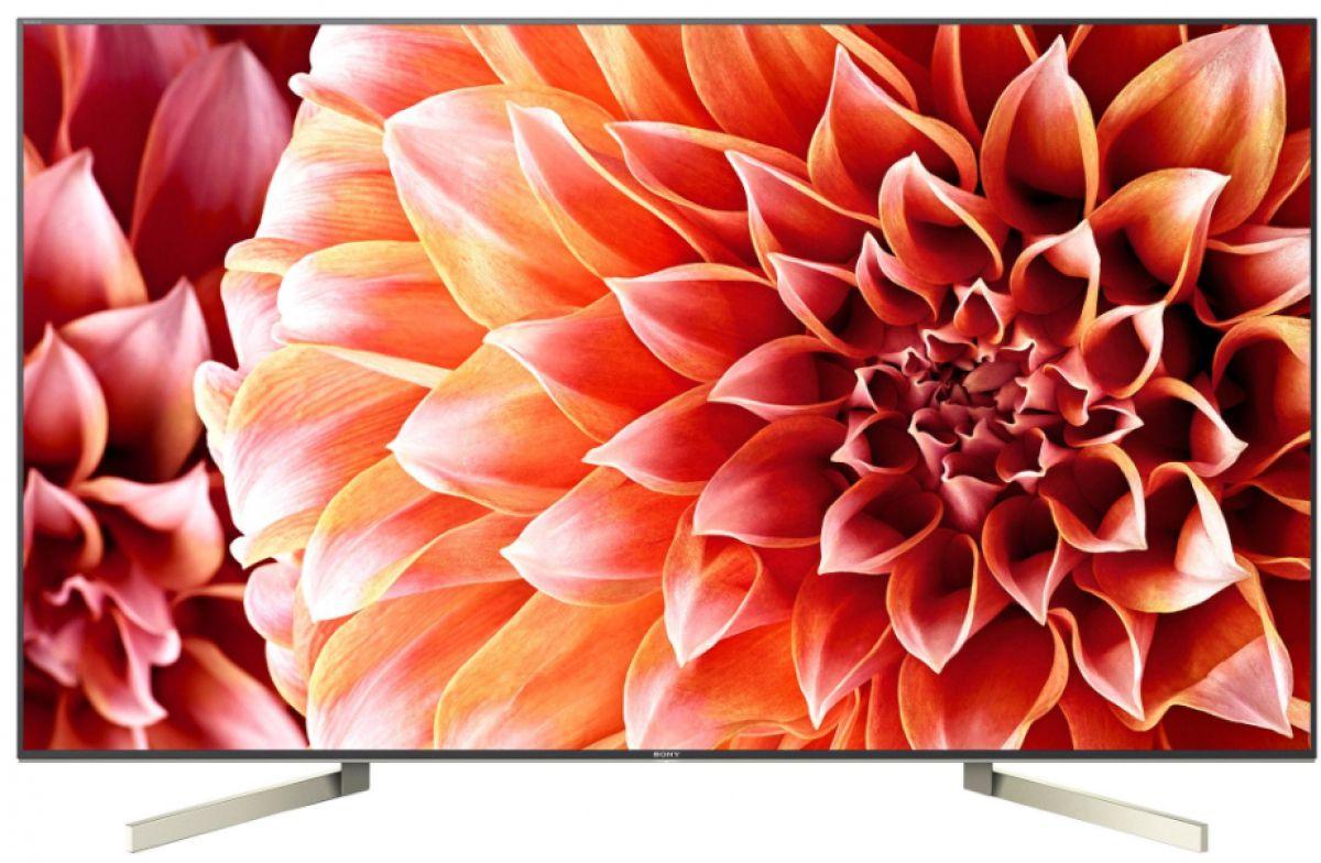 Televizor Sony KD-55XF9005
