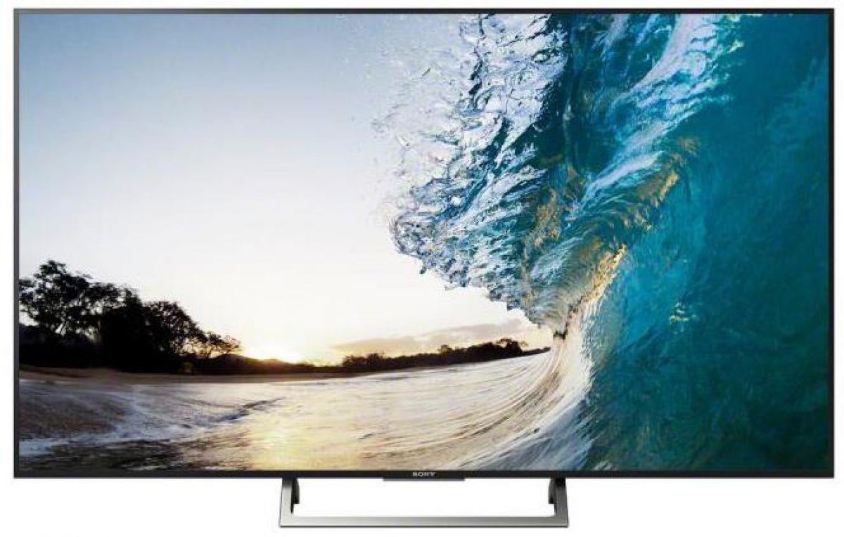 Televizor Sony KD-75XE8596BAEP