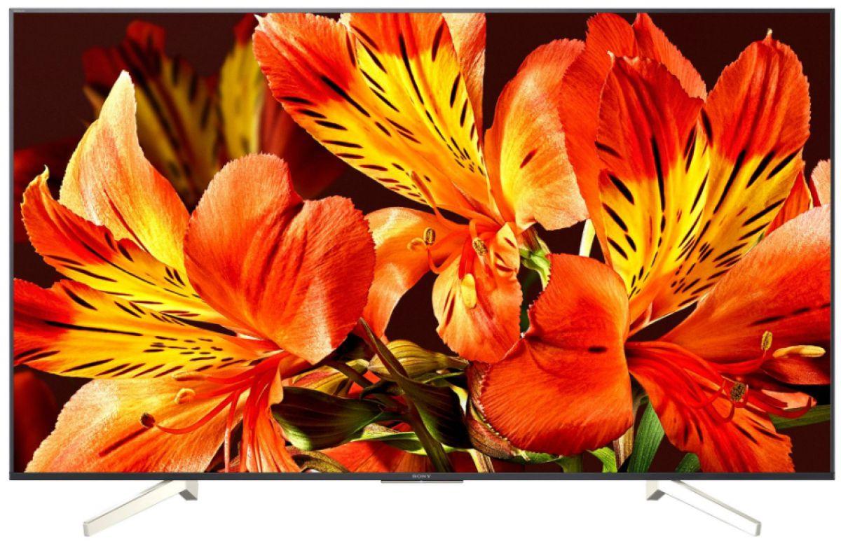 Televizor Sony KD-75XF8596