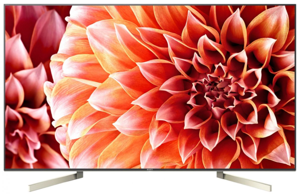 Televizor Sony KD-75XF9005