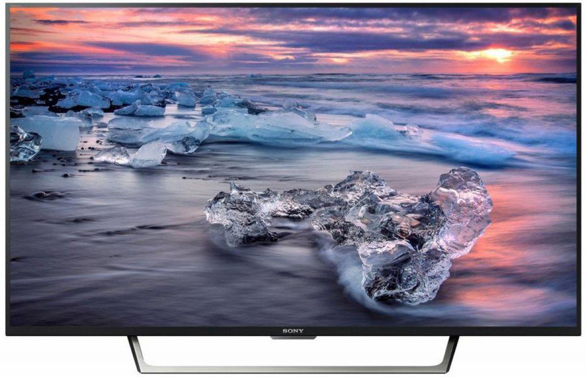Televizor Sony KDL-49WE750BAEP