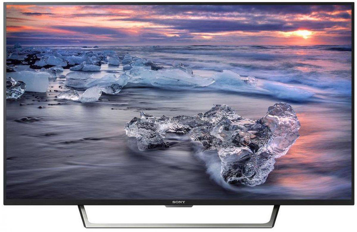 Televizor Sony KDL-49WE755BAEP