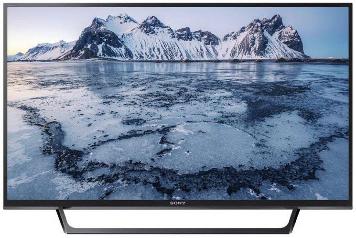 Televizor Sony KDL-49WE660BAEP