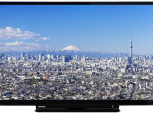 Televizor Toshiba 24W1753DG