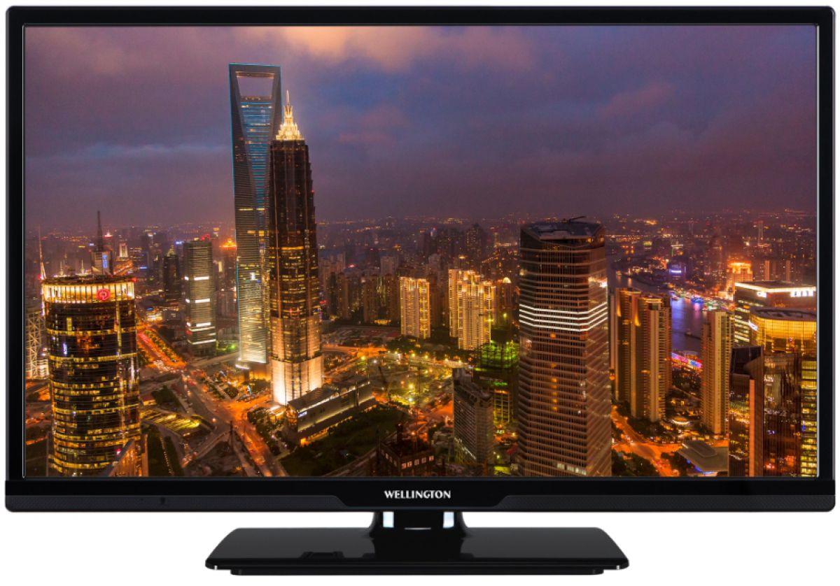 Televizor Wellington WL24FHD470SW