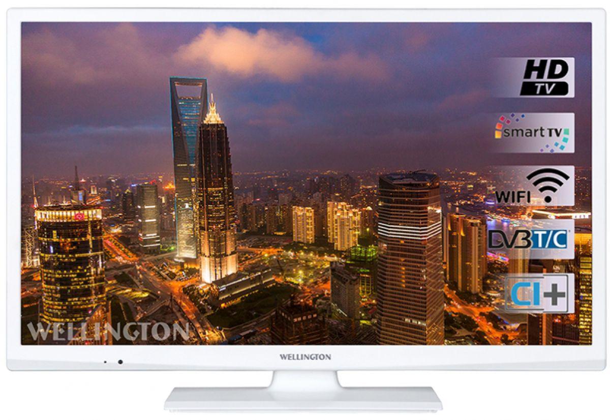 Televizor Wellington WL24HDW282SW