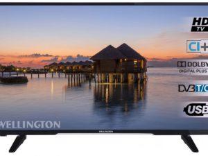 Televizor Wellington WL32HD279
