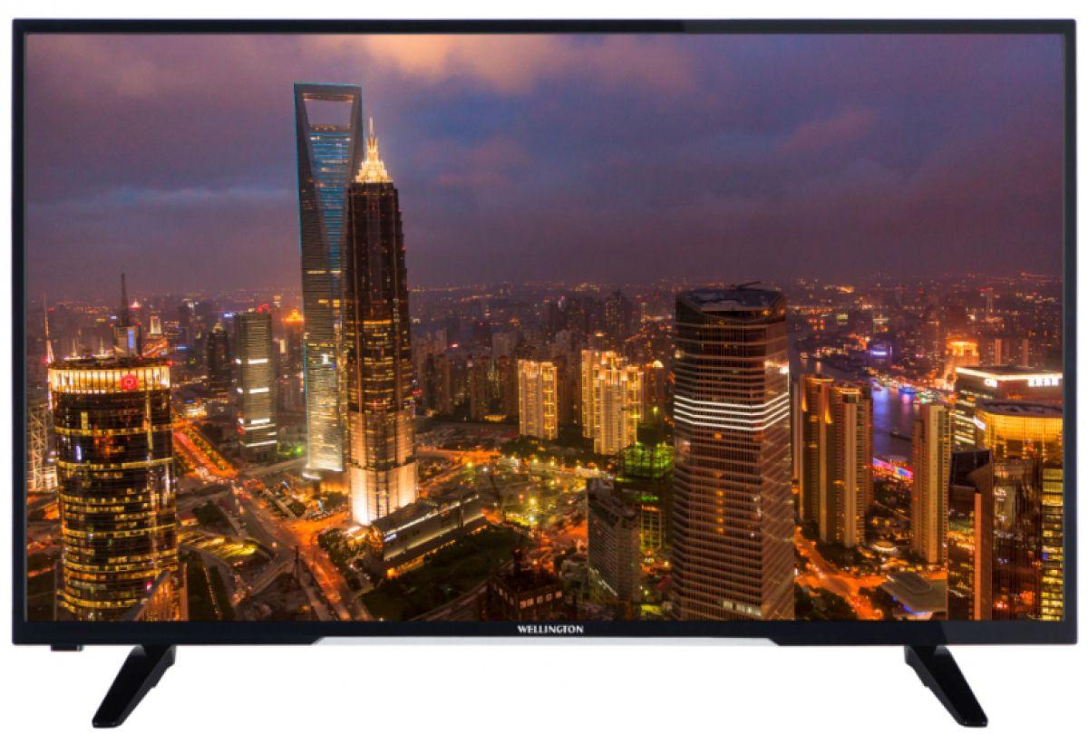 Televizor Wellington WL43FHD279SW
