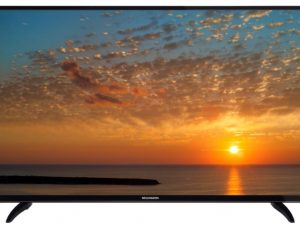 Televizor Wellington WL43UHDV296SW