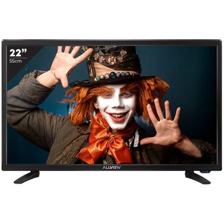 Televizor Allview 22ATC5000-F