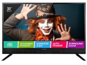 Televizor Allview 32ATC5000-H-SB