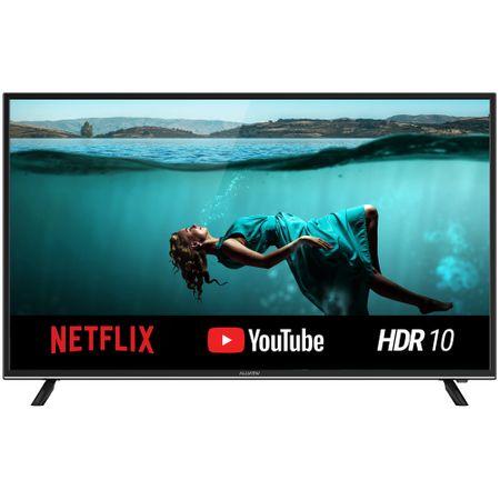 Televizor Allview 50ATS5100-UN
