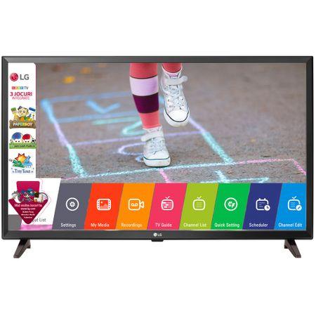 Televizor LG 32LK510BPLD Game TV