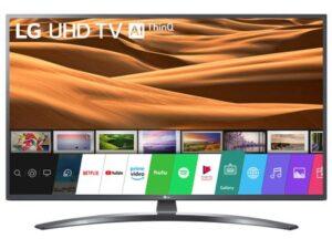 Televizor LG 43UM7400PLB