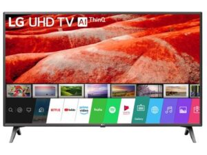 Televizor LG 43UM7500PLA