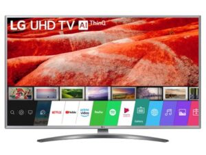 Televizor LG 43UM7600PLB