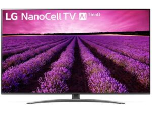 Televizor LG 49SM8200PLA