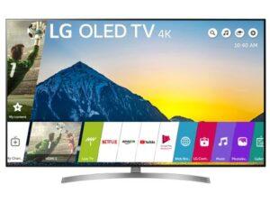Televizor LG 55B8SLC