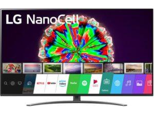 Televizor LG 55NANO813NA
